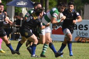 Importante victoria de CRAR ante Universitario Torneo Regional del Litoral