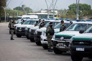 Reuniones por la llegada de más fuerzas federales a la ciudad de Santa Fe Ya están en Rosario
