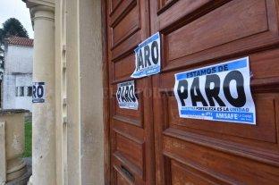 El conflicto de los docentes públicos de Santa Fe está estancado Paros y descuentos confirmados