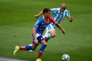 Con las copas en mente, Unión recibe a Racing en el 15 de Abril Torneo Socios