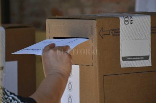 Elecciones 2021: estas son las boletas de candidatos de Santa Fe al Congreso que estarán en el cuarto oscuro Diputados y Senadores