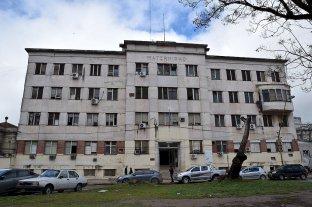 """El Ministerio de Salud de Santa Fe se """"muda"""" al Viejo Hospital Iturraspe, donde también tratarán adicciones Cómo se refuncionalizará"""