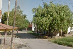 Balearon a una pareja durante un intento de asalto en barrio Barranquitas P. Zenteno y Laguna del Desierto