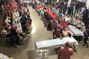 El Dr. Marcelo Martín ratificó que va por la presidencia de Unión De cara a las elecciones tatengues en 2022