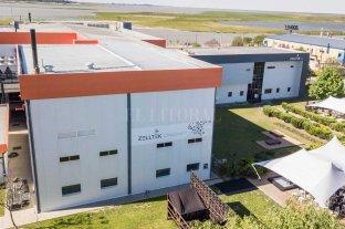 Inauguraron en Santa Fe la ampliación de la planta de biotecnología de la firma Zelltek Parque Tecnológico