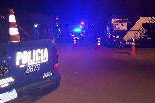 """Rabioso """"pase de facturas"""" entre barras de Unión de Santa Fe: Tres heridos de bala  Tiros en la noche"""