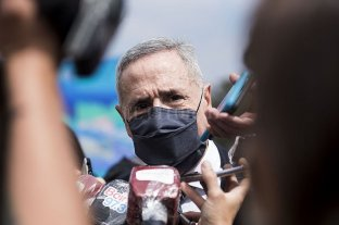 Acción de amparo de Sain contra la provincia de Santa Fe Presentación en tribunales de Rosario