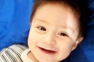 Carcarañá: movida solidaria para un bebé que tiene pseudoartrosis congénita y debe viajar a Perú Rumbo a Lima