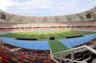 Efecto River: ¿se cambia la sede de la final para Colón? Es por el Trofeo de Campeones, el 17 de diciembre