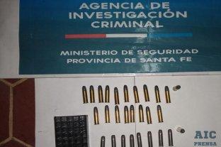 Video: atraparon en Rafaela a dos menores armados con pistolas 9 mm. cargadas Peligrosos