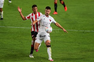 Colón empata con Estudiantes Liga Profesional