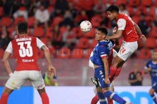 No alcanza sólo con merecer Fue más que Independiente en los 90 minutos