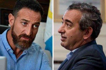 """Autonomía: Sukerman cruzó a Javkin  y dijo que intenta """"victimizarse"""" Inseguridad y debate político"""