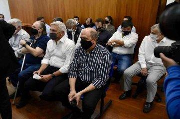 Imputaron por estafa a los principales  integrantes de la empresa Vicentin La audiencia pasó a cuarto intermedio