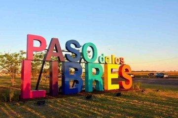 Paso de los Libres: Argentina habilitó el paso fronterizo de Corrientes con Brasil Reapertura de fronteras