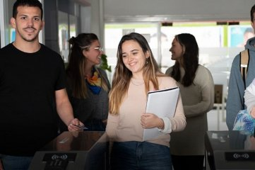 Toda la propuesta académica de la Universidad del Gran Rosario en un recorrido virtual ExpoUGR