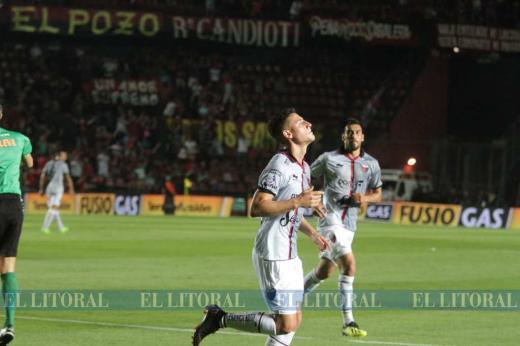 Colón Vs. Newell´s | Fecha 8 Superliga