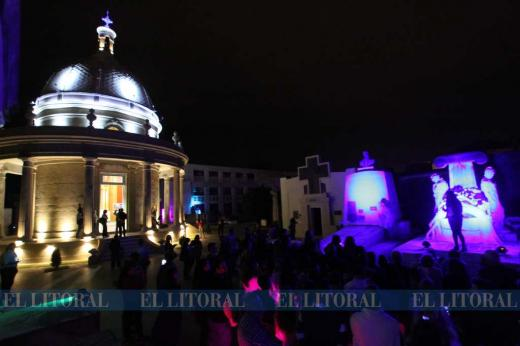 La Noche de los Museos suma mas lugares y adeptos