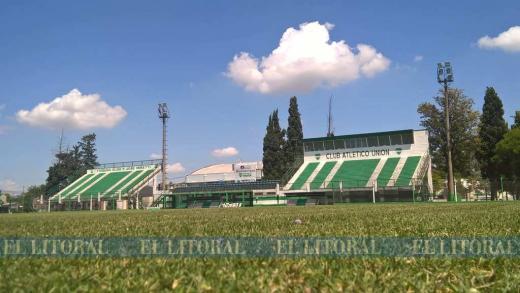 Así es la cancha dónde jugará Colón la final de la Copa Santa Fe