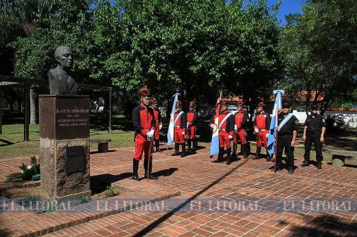 445° Aniversario de la Fundación de la ciudad de Santa Fe