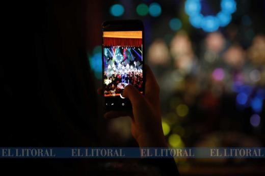 Premios El Brigadier - El cierre musical de Los Palmeras