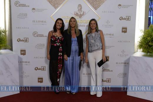 Premios El Brigadier - La Red Carpet