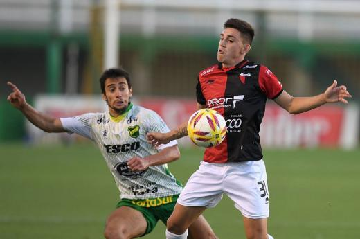 Defensa y Justicia 3 - Colón 0