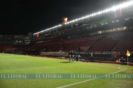 Colón - Deportivo Municipal: la previa