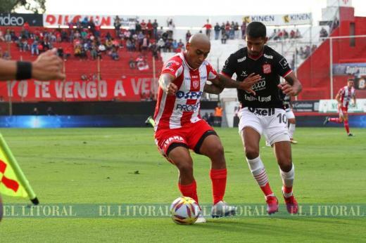 Copa de la Superliga: Unión vs. San Martín de Tucumán