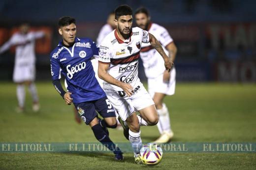 Copa Argentina: Colón vs. Acassuso
