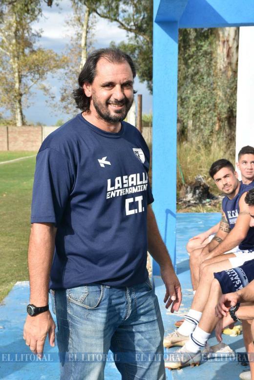 Liga de Futbol: La Salle - Ateneo