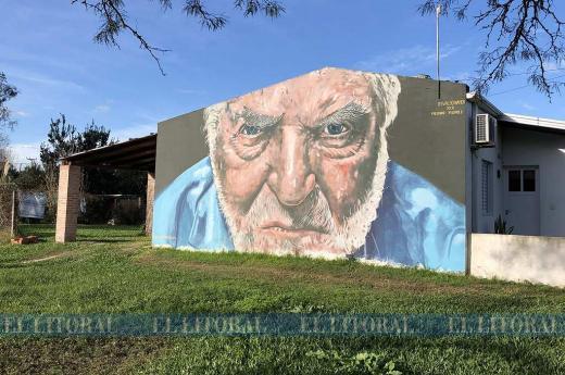 Murales en Humboldt