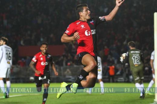 Colón - Atlético Mineiro, momentos curiosos
