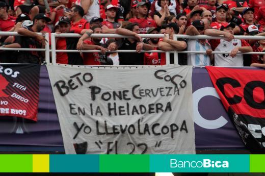 La previa de Colón - Independiente del Valle