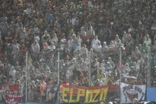 Las acciones de Colón - Independiente del Valle