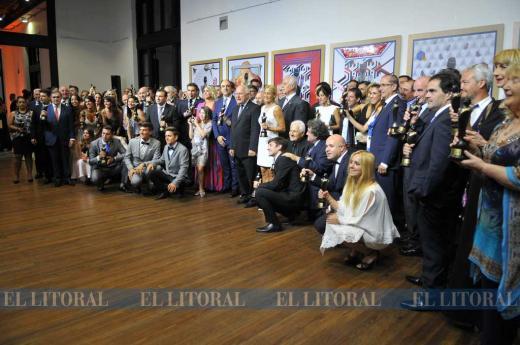 Galeria Premios Brigadier 2019