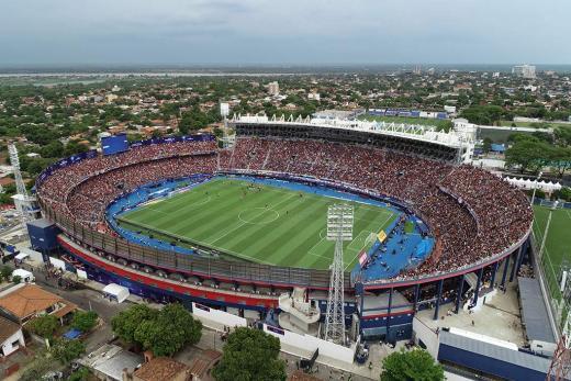 Anuario 2019 - Noviembre | Especial Colón en Paraguay