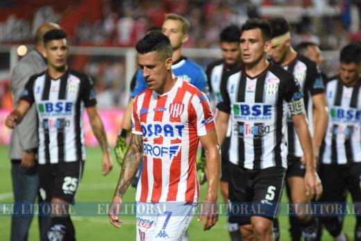 Superliga de Fútbol. Unión empató 0 a 0 con Central Córdoba