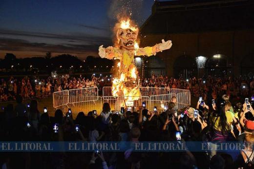 Carnaval en La Redonda