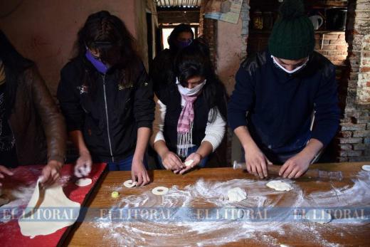 Las ONG en la pandemia: Deportivo Gambeta