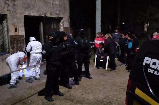 Crimen de Rocío Vera