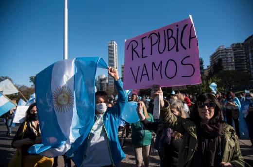 S19 en Rosario