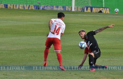 Las fotos de Colón e Independiente