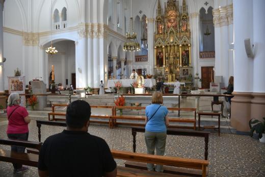 Fiesta de la Basílica de Guadalupe