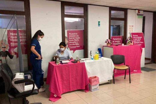 Exitosa jornada de donación de plasma en Santa Fe