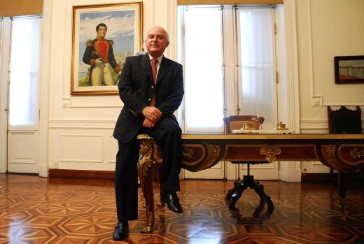 Las 50 fotos del ex gobernador Miguel Lifschitz