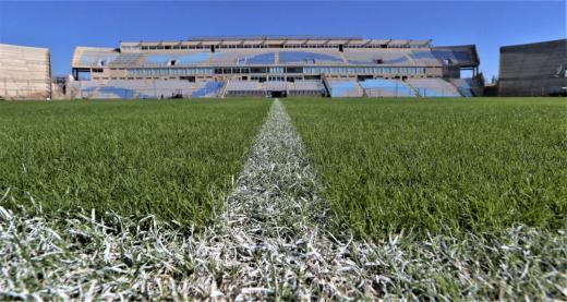 Así es el estadio donde jugará Colón la semifinal
