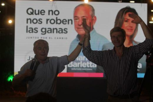 Elecciones PASO: la victoria y la derrota en la ciudad
