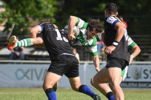 Rugby del Litoral: Las fotos de Universitario vs. CRAR