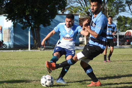 Liga santafesina A: Ciclón Racing vs. UNL